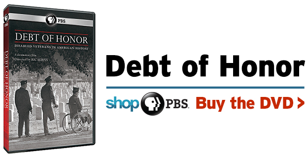 Shop PBS: Debt of Honor (DVD)