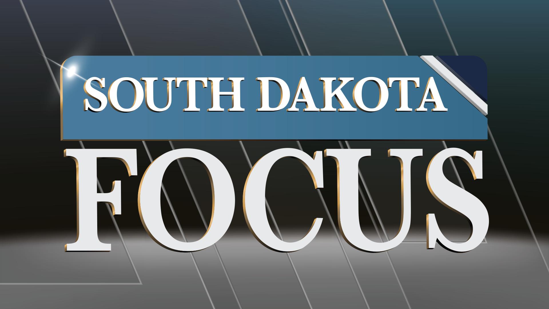 South Dakota FOCUS Business on Tribal Lands