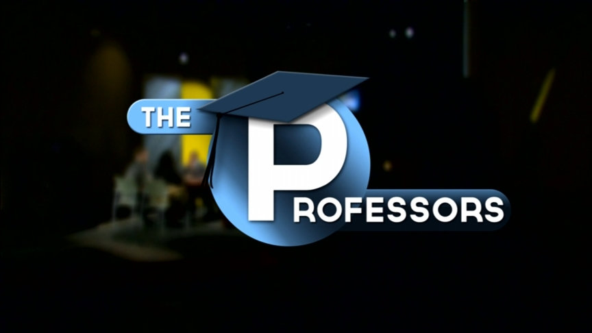 The Professors Seasons 1-8 Online Now!
