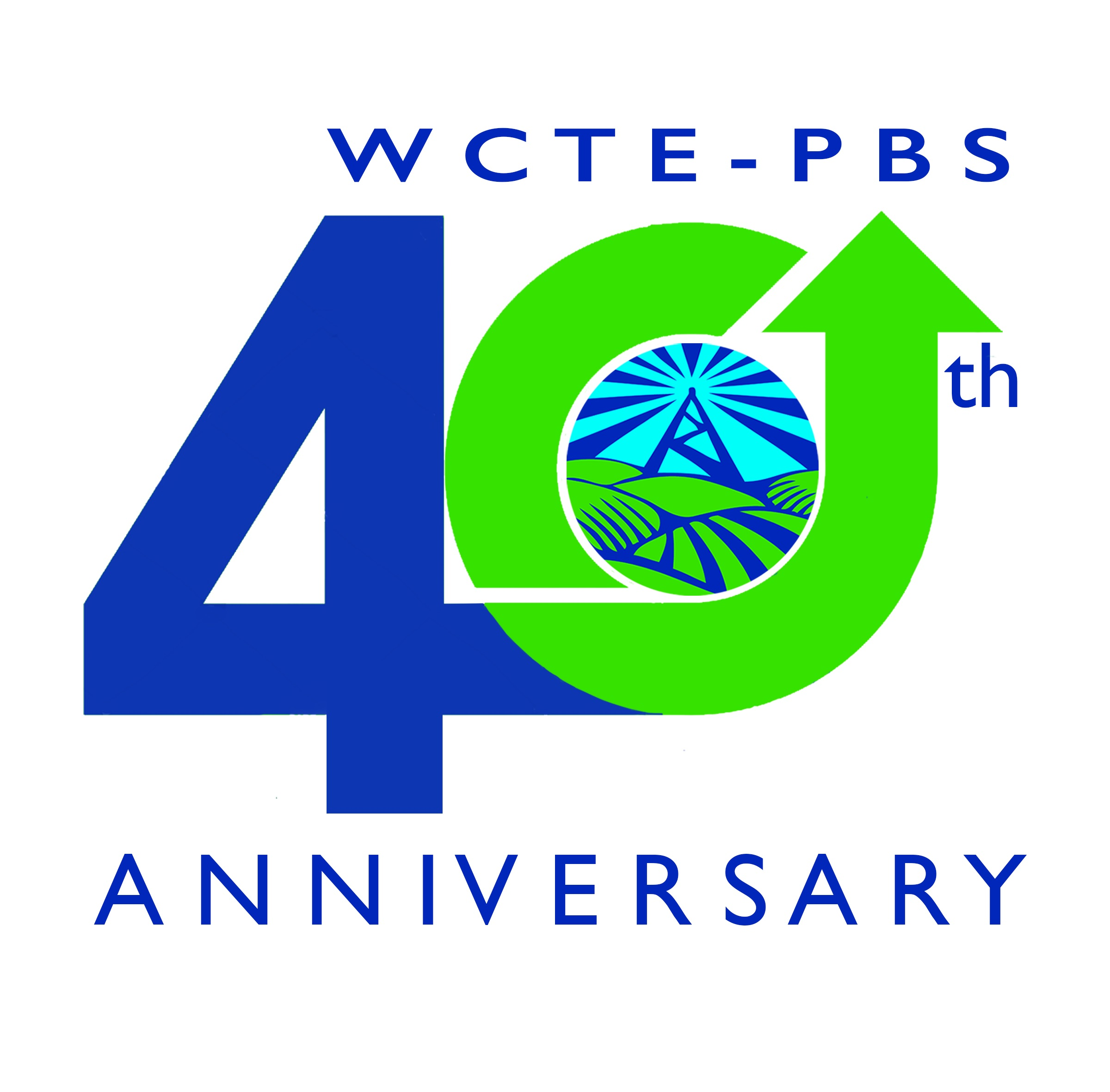 WCTE's 40th Anniversary Endowment Campaign