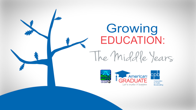 Growing Education