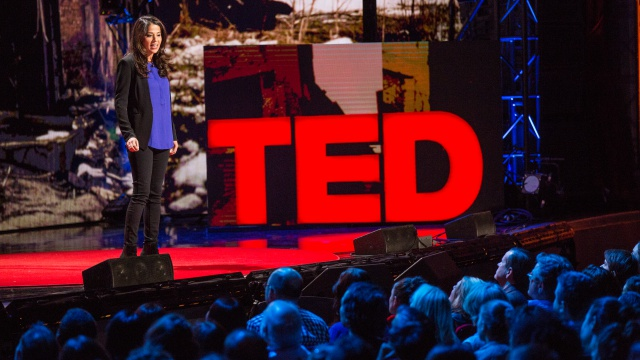 TED Talks: War & Peace Free Screening