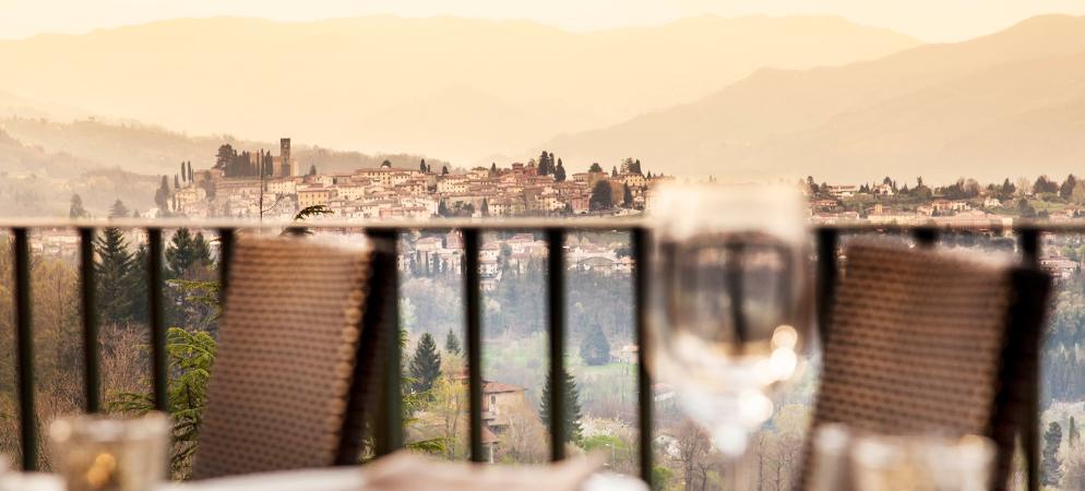 Tuscany Culinary Escape