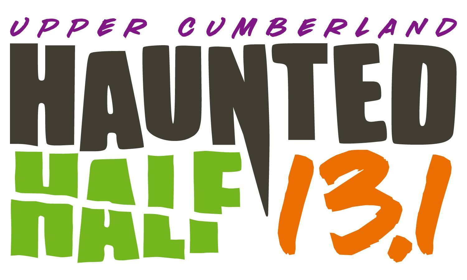 Haunted Half Marathon