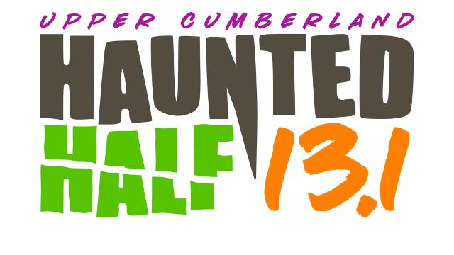 2018 Upper Cumberland Haunted Half Marathon benefiting WCTE.