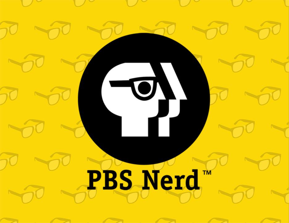 WCTE PBS Nerd