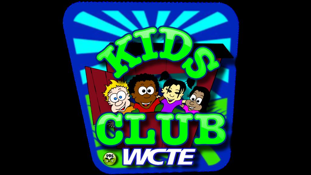 WCTE Kids Club