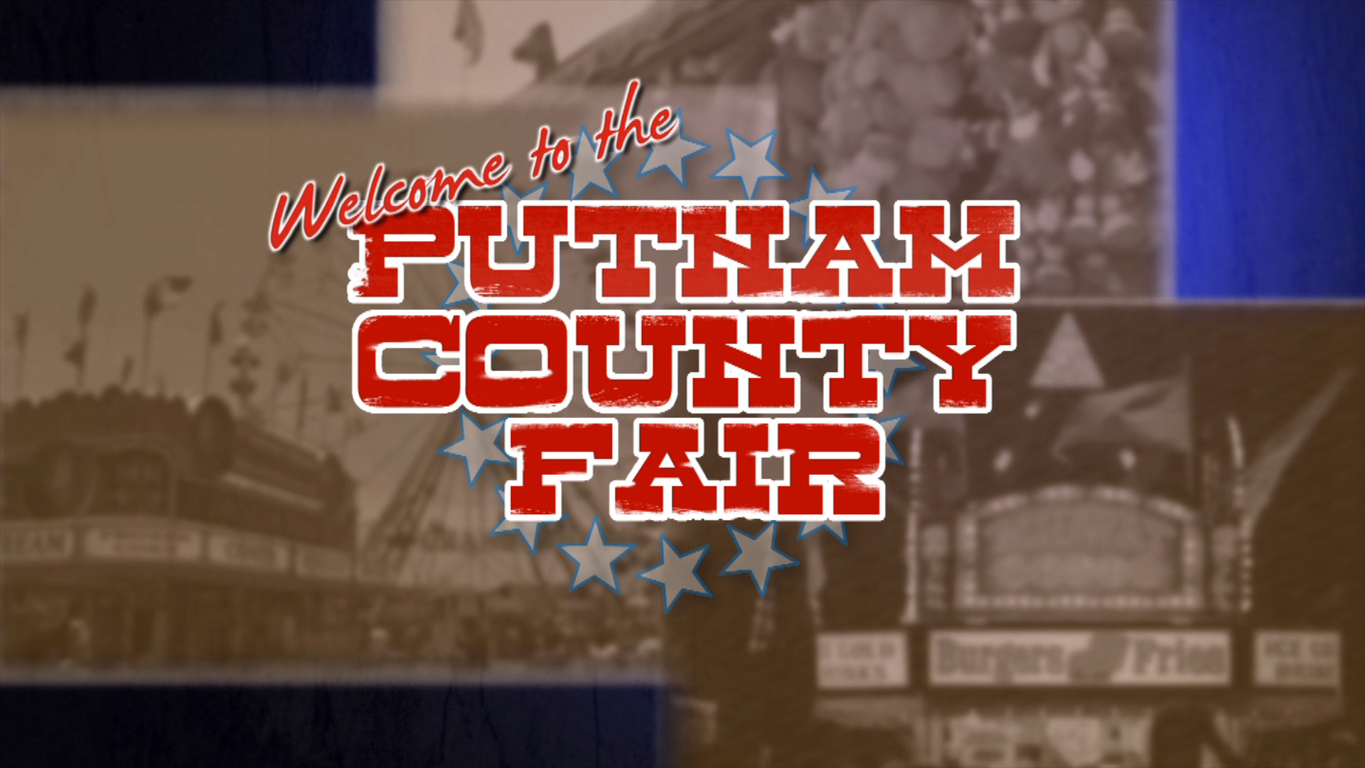 See you at the Putnam County Fair!