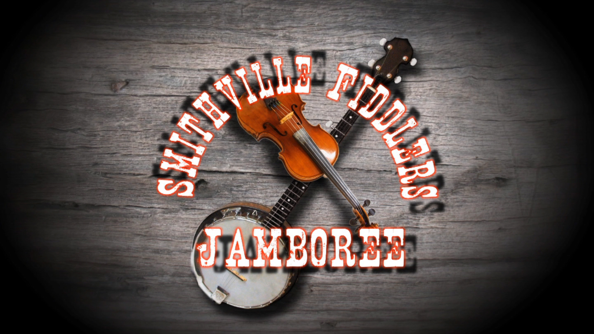 LIVE coverage of the Smithville Fiddlers Jamboree