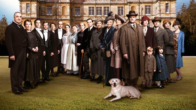 WATCH a preview | I Miss Downton Abbey