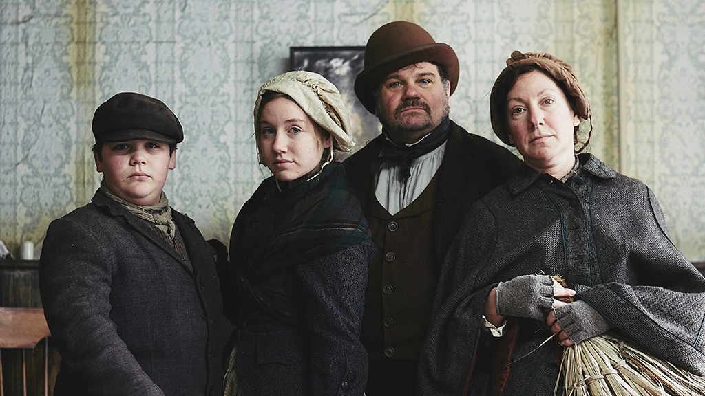 Watch a Preview | Victorian Slum House