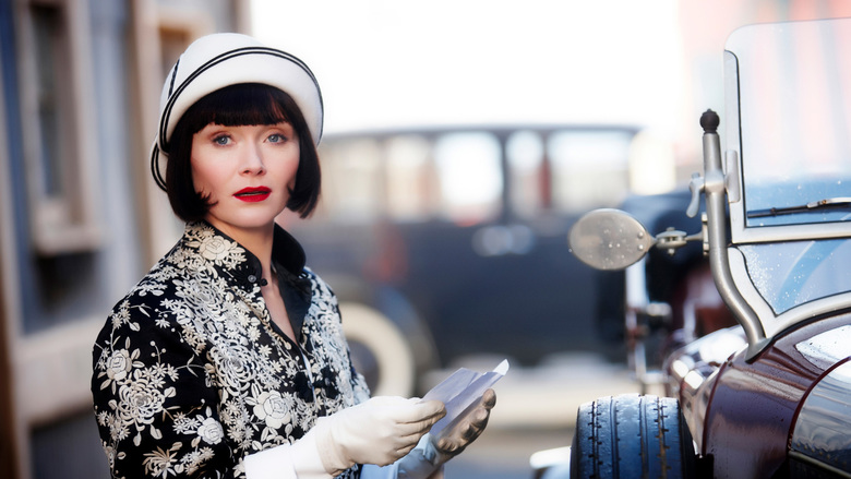 WATCH a preview︱Miss Fisher's Murder Mysteries