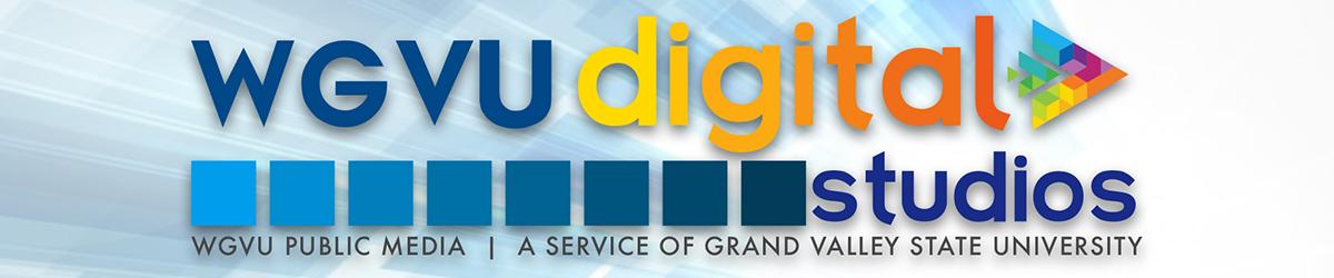 WGVU Public Media Digital Studios
