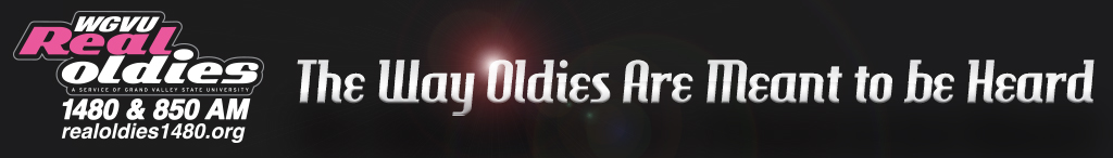 Real Oldies 1480 The Way Oldies are meant to be heard