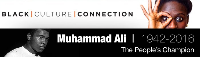 Ali The People's Champion