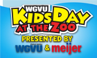 Kids Day at the Zoo