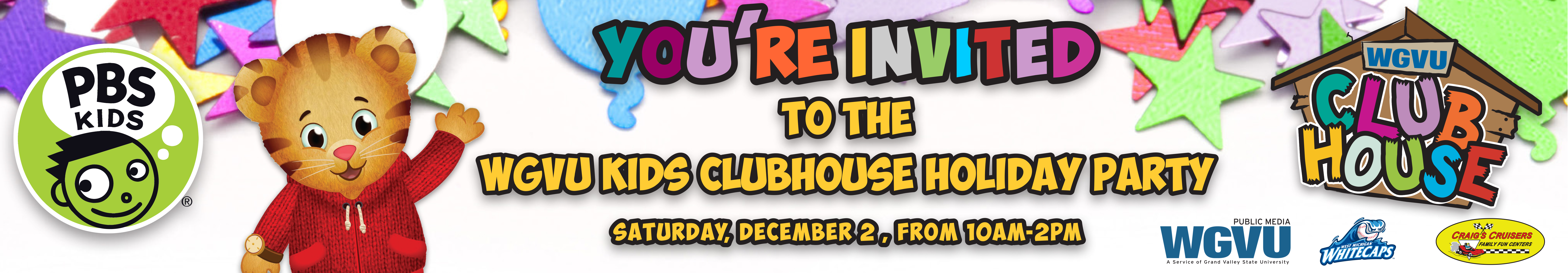 Kids Clubhouse Party 2017