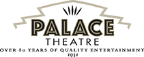 Palace Theatre Logo