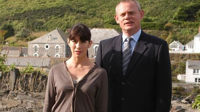 Doc Martin: Listen with Mother