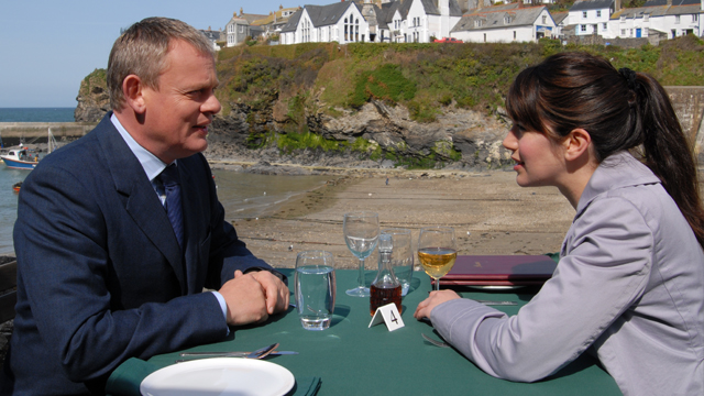 Doc Martin: On The Edge - Part 1