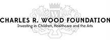 Charles R Wood Foundation Logo