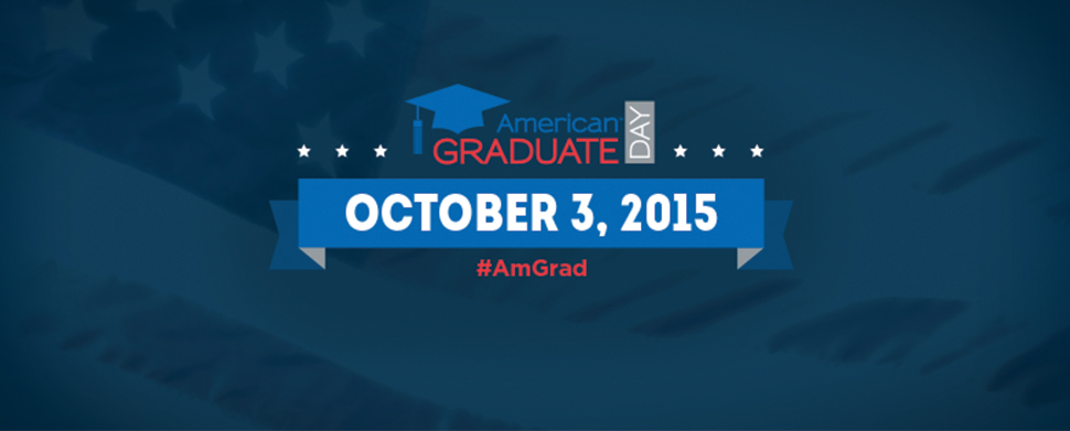 American Graduate Day 2015