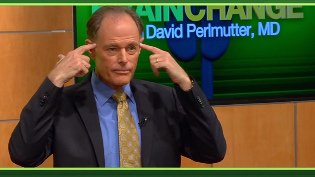 Brain Change with David Perlmutter, MD