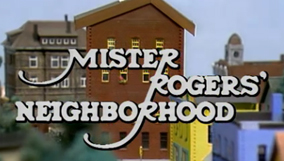 Mister Rogers: Home