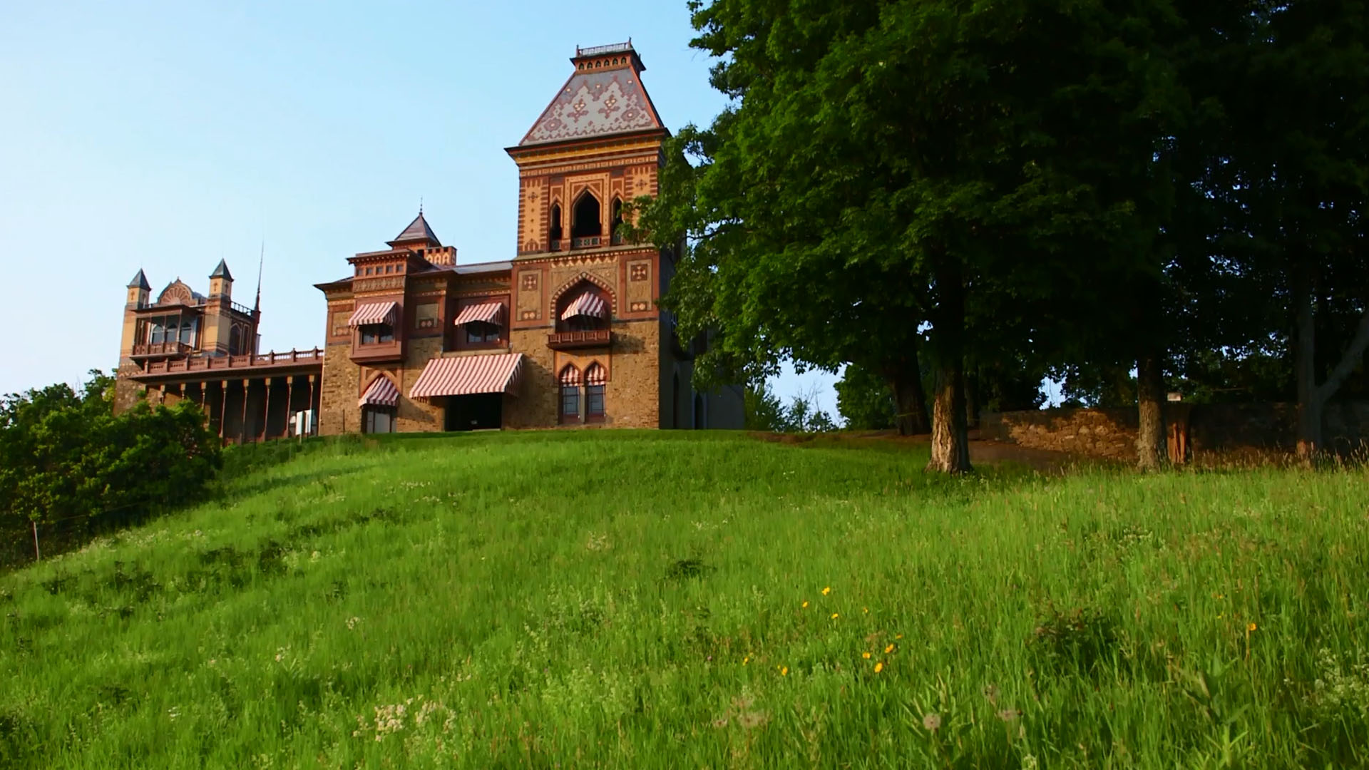 Frederic Church's Olana | An American Treasure
