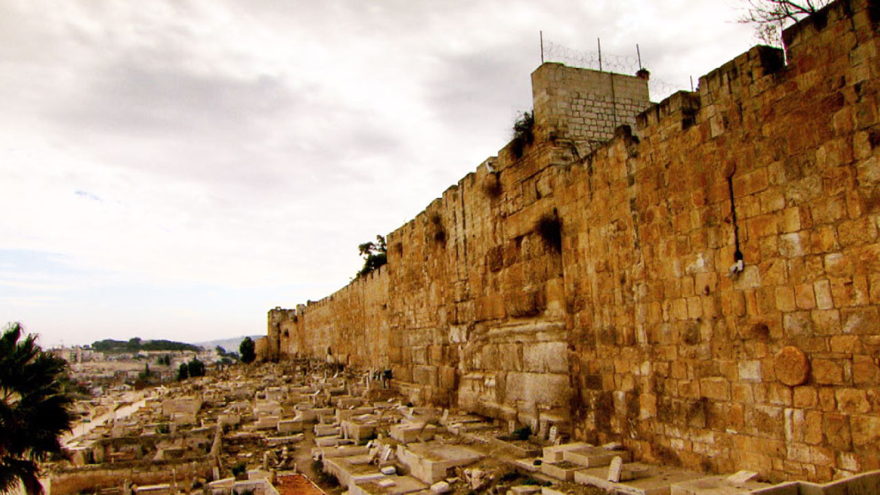 Ancient Roads: From Christ to Constantine