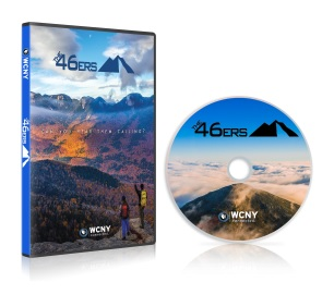 The 46ers cover with Blu-Ray or DVD