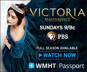 Watch Victoria Now on WMHT Passport