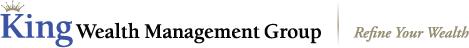 King Wealth Management Underwriting Logo