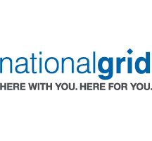 National Grid Underwriting Logo