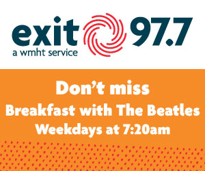 WEXT Breakfast with The Beatles