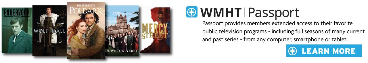 WMHT Passport Banner