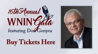 Buy 2017 Gala Tickets Here -- special guest Don Gonyea