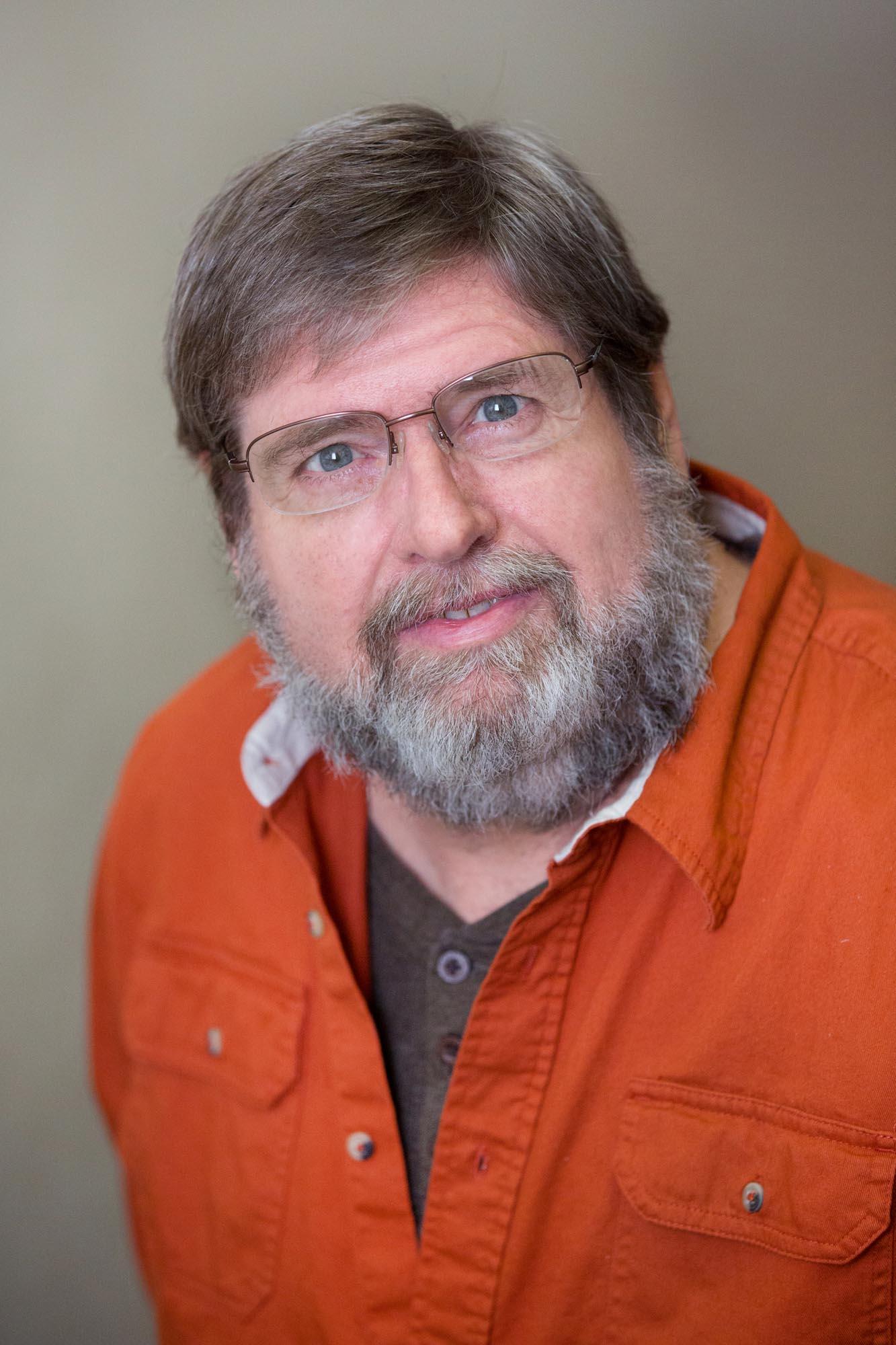 Glenn Puder