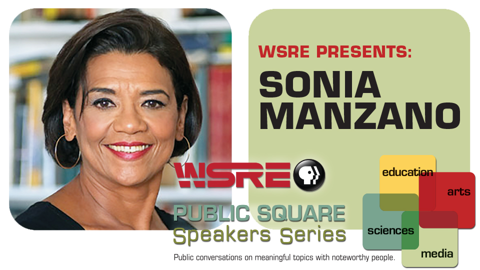 Sonia Manzano - Public Square Speakers Series
