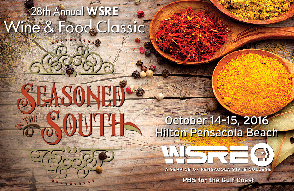 28th Annual WSRE Wine & Food Classic