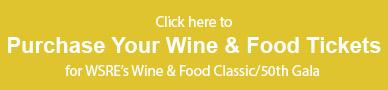 WSRE's Wine & Food
