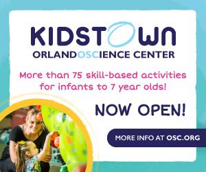 Orlando Science Center