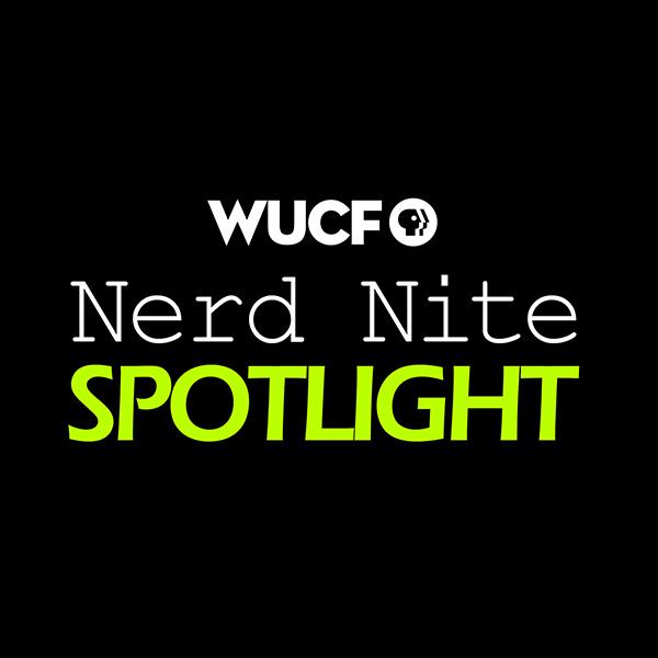 Nerd Nite Spotlight