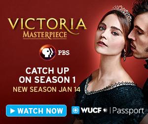 Victoria on Passport