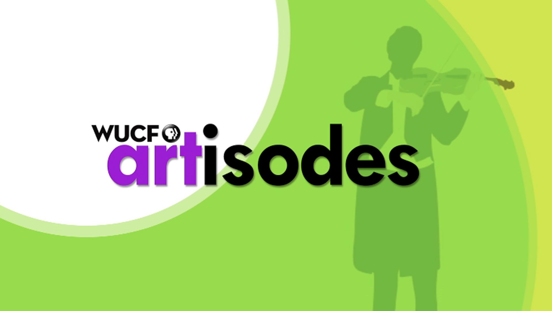 WUCF Artisodes