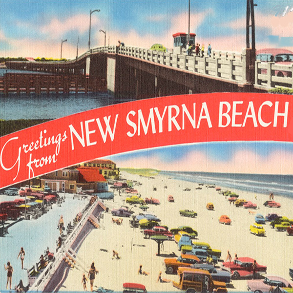 New Smyrna Beach