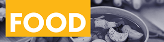 food and cooking banner image