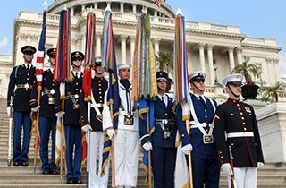 Military District of Washington