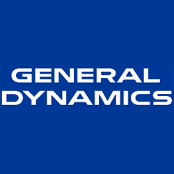 Gerneral Dynamics Logo