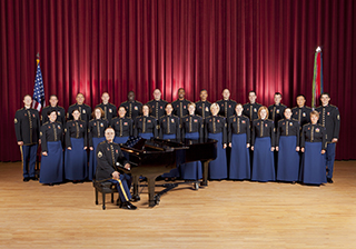 The Soldiers' Chorus of The United States Army Field Band